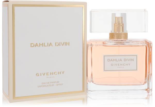 Dahlia Divin Perfume