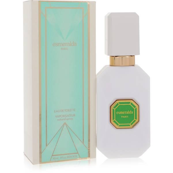 Esmeralda Perfume