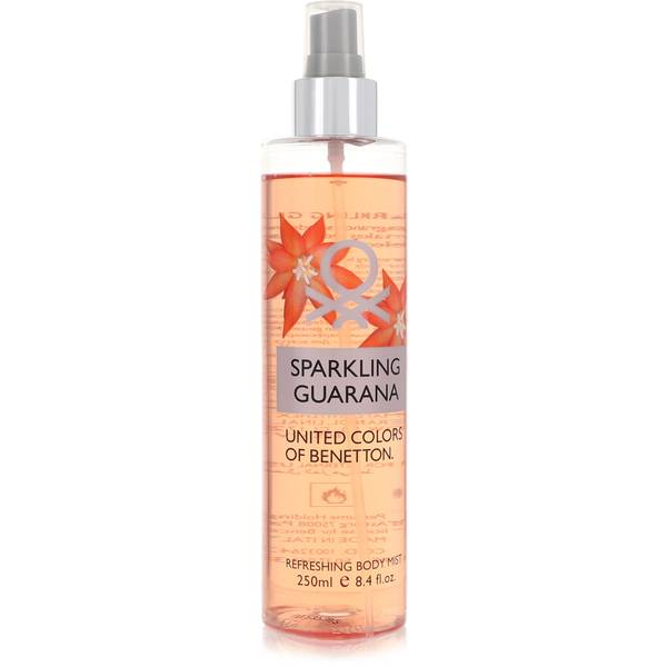 Benetton Sparkling Guarana Perfume