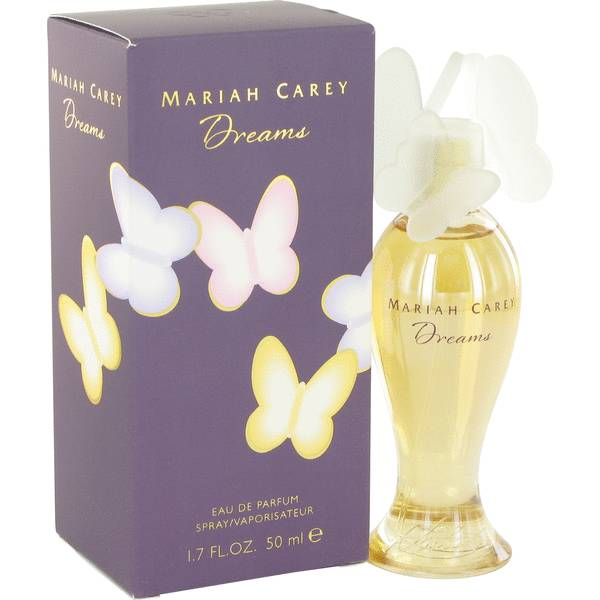 Mariah Carey Dreams Perfume