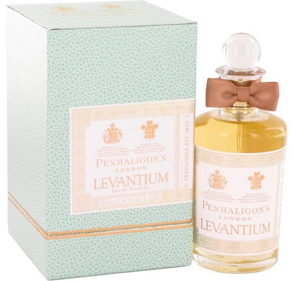 Levantium Cologne