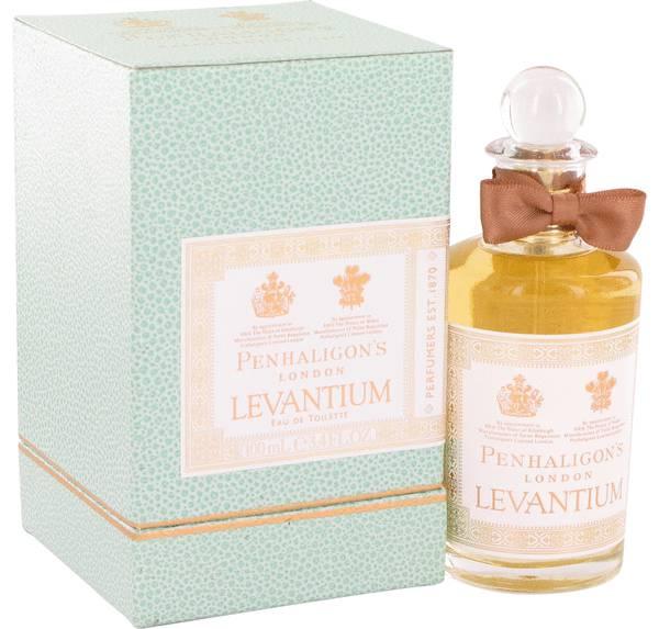 Levantium Perfume