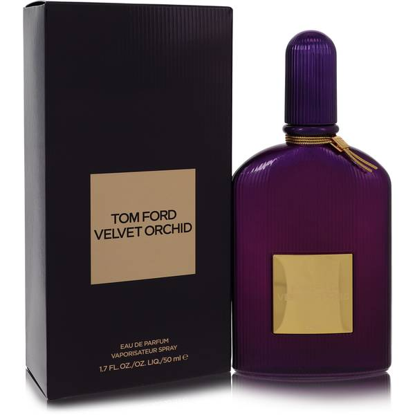 Tom Ford Velvet Orchid Perfume By Tom Ford Fragrancexcom