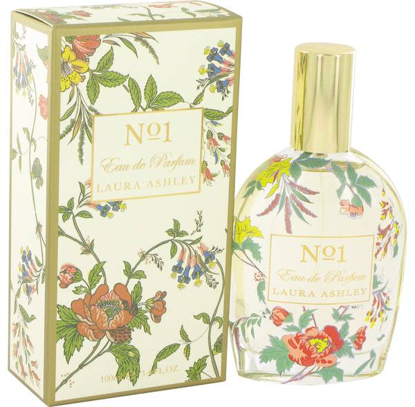 Laura Ashley No. 1 Perfume