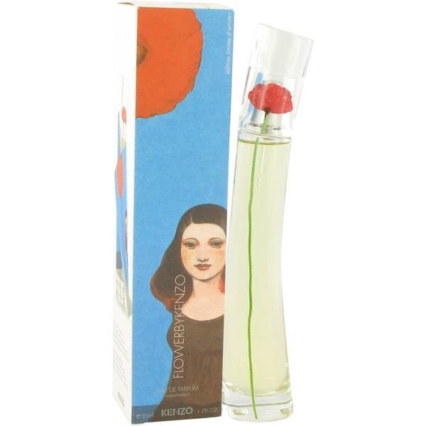 Kenzo Flower Edition D'artises Perfume