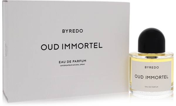 Byredo Oud Immortel Perfume