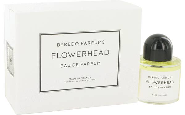 Byredo Flowerhead Perfume