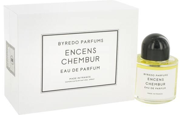 Byredo Encens Chembur Perfume