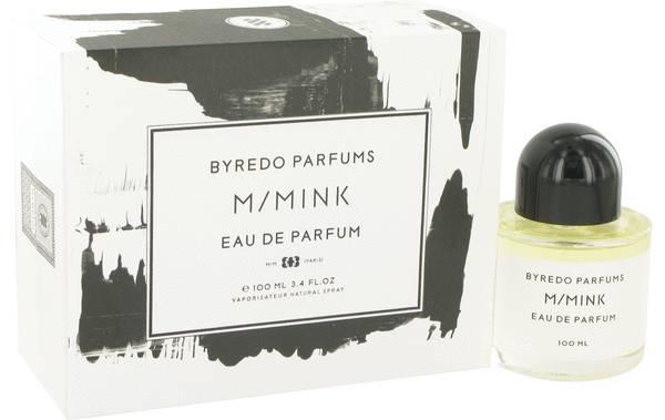 Byredo M/mink Perfume