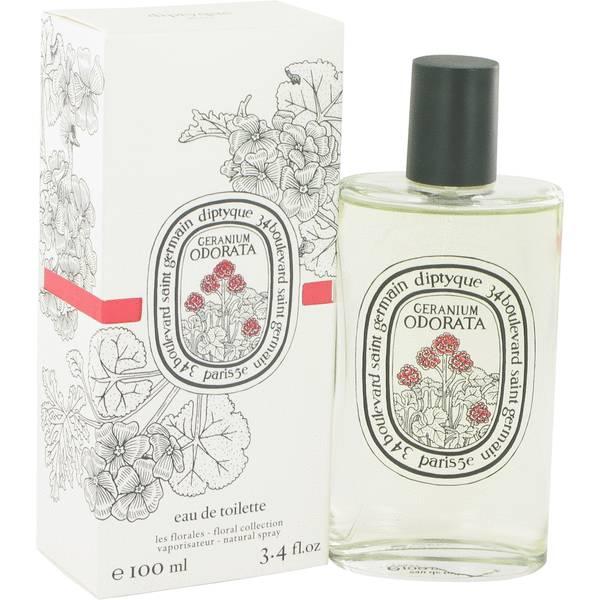 Geranium Odorata Perfume