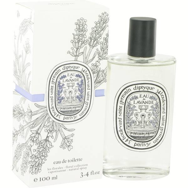 Diptyque Eau De Lavande Perfume