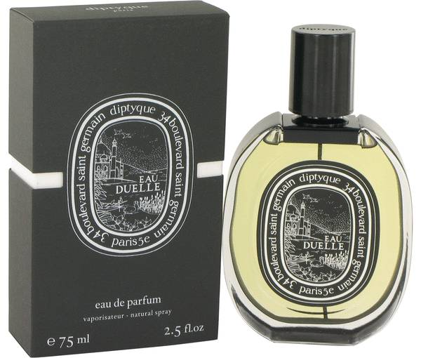 Eau Duelle Perfume