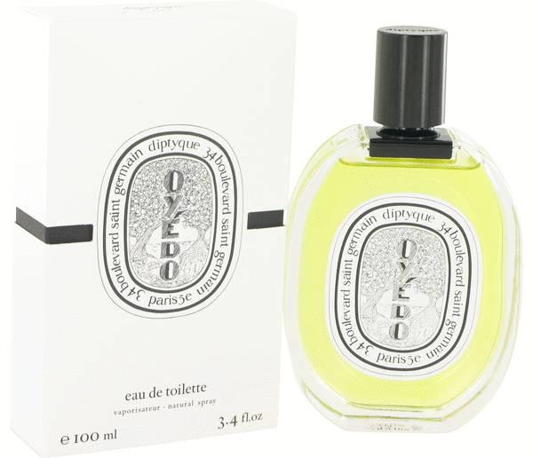 Oyedo Perfume