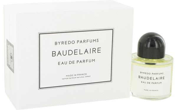 Byredo Baudelaire Cologne