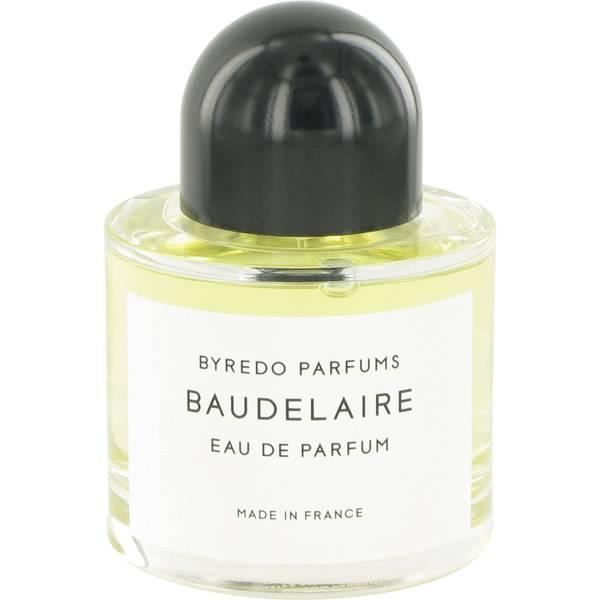 Byredo Baudelaire Perfume