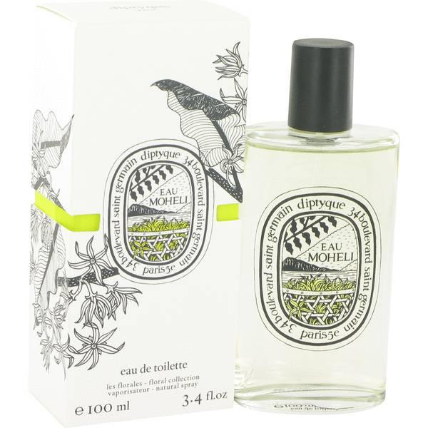 Eau Moheli Perfume