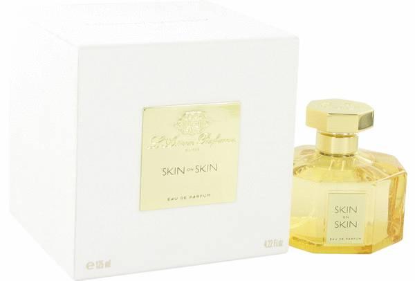 Skin On Skin Perfume