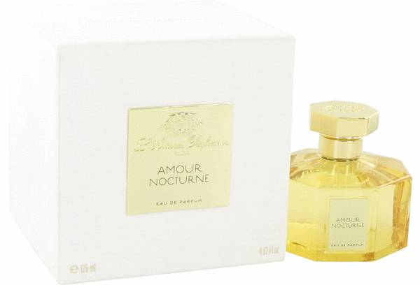 Amour Nocturne Perfume