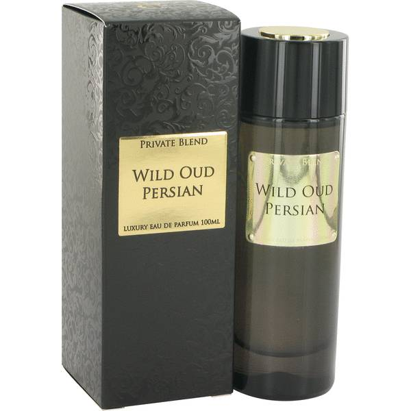 Private Blend Wild Oud Perfume