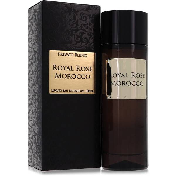 Private Blend Royal Rose Morocco Perfume