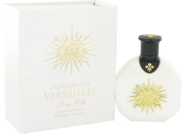 Promenade A Versailles Pour Elle Perfume
