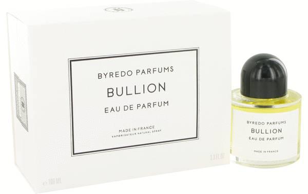 Byredo Bullion Perfume