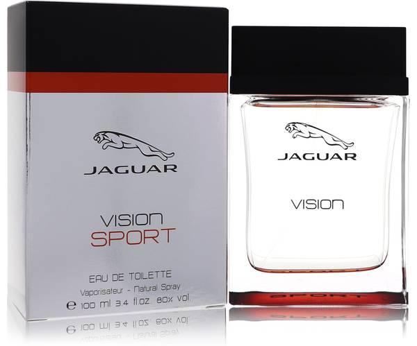 Jaguar Vision Sport Cologne