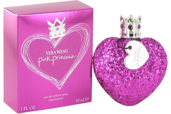 Vera Wang Pink Princess Perfume