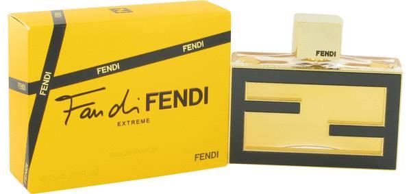 Fan Di Fendi Extreme Perfume