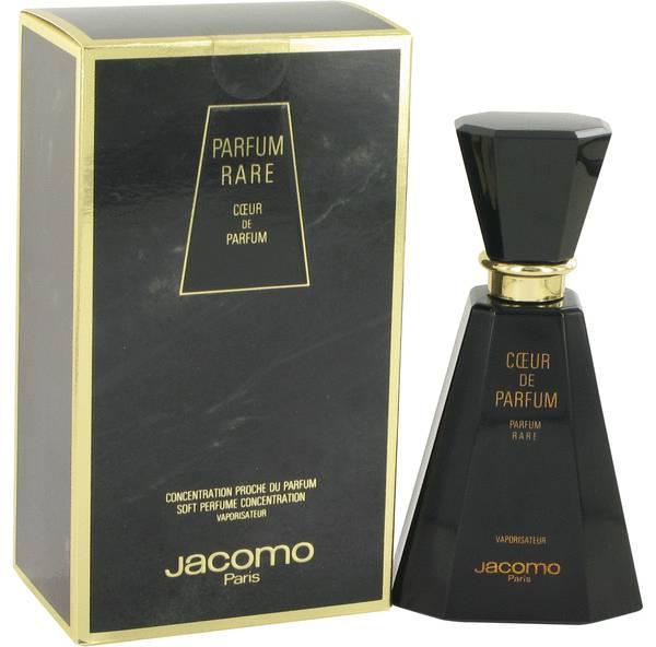 Jacomo Coeur Perfume
