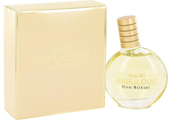 Eau So Fabulous Perfume
