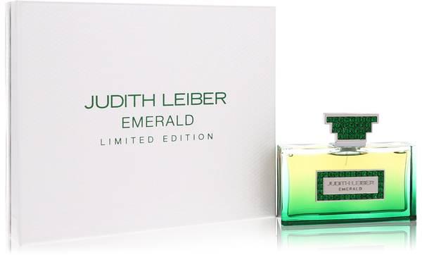 Judith Leiber Emerald Perfume