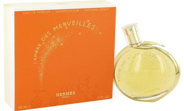 Merveilles For Perfume By L'ambre Des Hermes Women xdBoeWrC