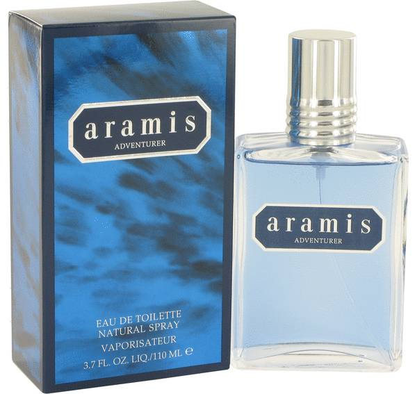Aramis Adventurer Cologne