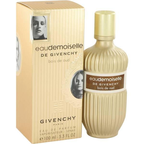 Eau Demoiselle Bois De Oud Perfume