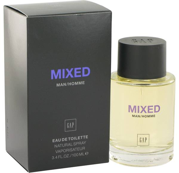 Gap G7 Mixed Cologne