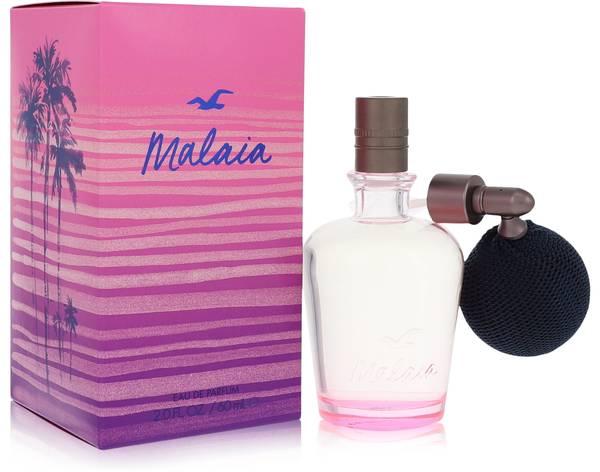 Hollister Malaia Perfume