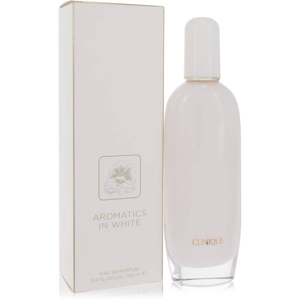 Aromatics In White Perfume by Clinique