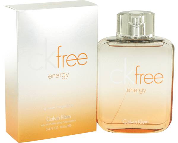 Ck Free Energy Cologne
