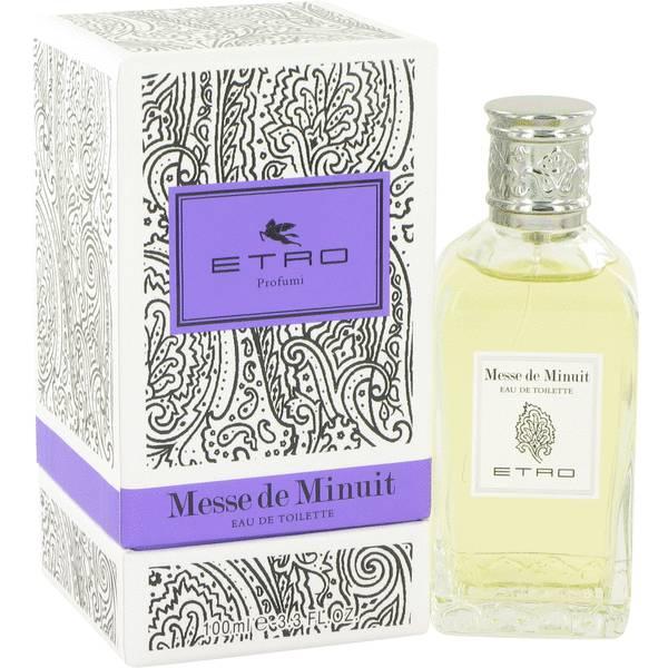 Messe De Minuit Perfume