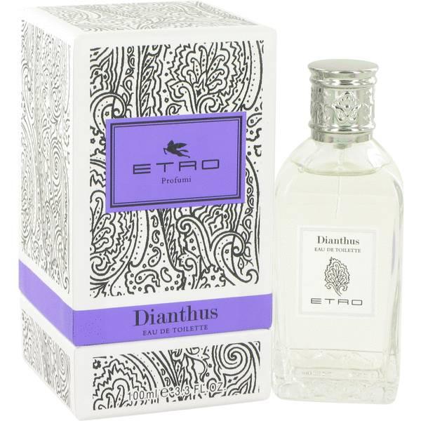 Dianthus Perfume