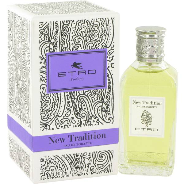 New Traditions Perfume