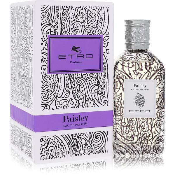 Paisley Perfume