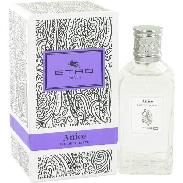 Anice Perfume