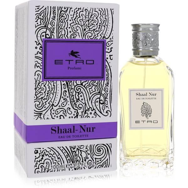Shaal Nur Perfume by Etro