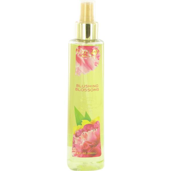 Calgon Take Me Away Blushing Blossoms Perfume