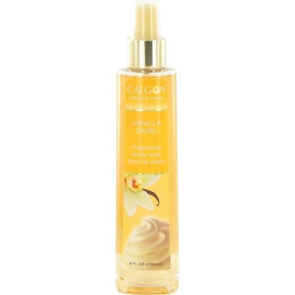 Calgon Take Me Away Vanilla Swirl Perfume