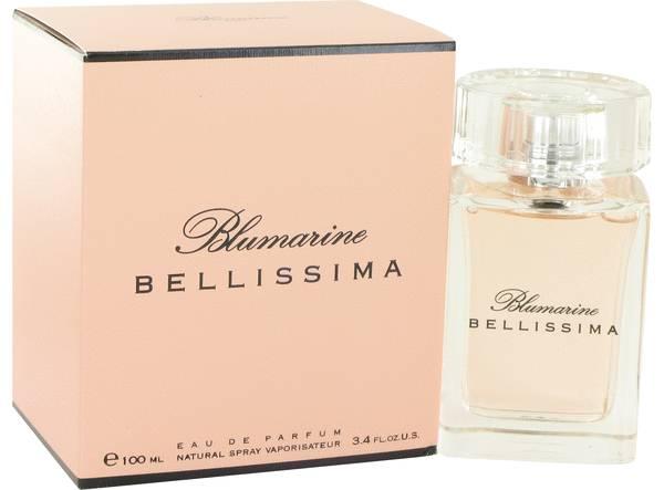 Blumarine Bellissima Perfume
