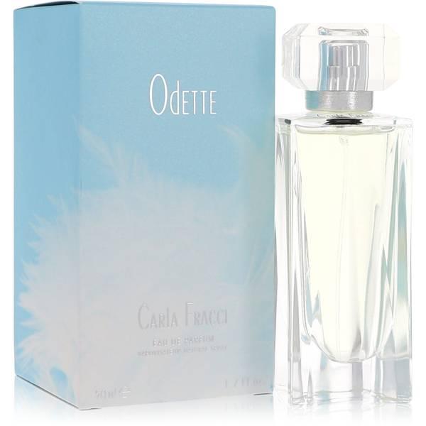 Odette Perfume