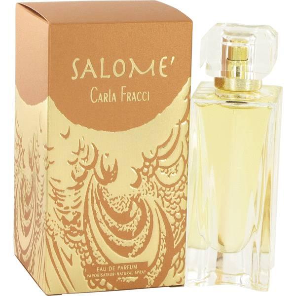 Salome Perfume